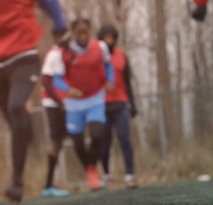 Cityvision - Soccer Placement Quebec